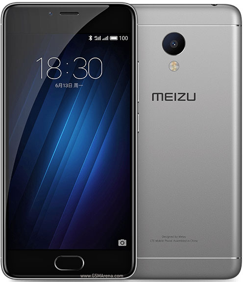 meizu m3s pictures official photos