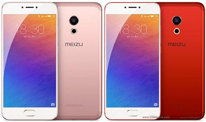 Resultado de imagen para Meizu PRO 6