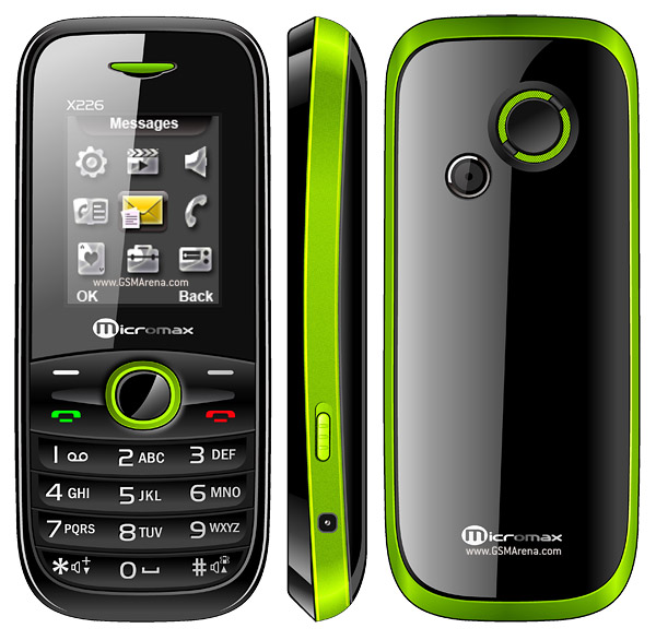 Micromax X226+