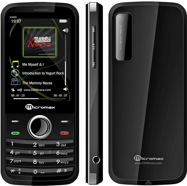 Micromax X410