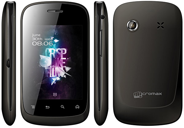Micromax A52