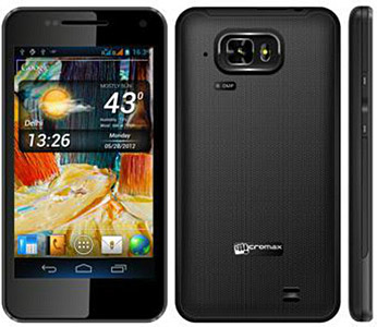 Micromax A90