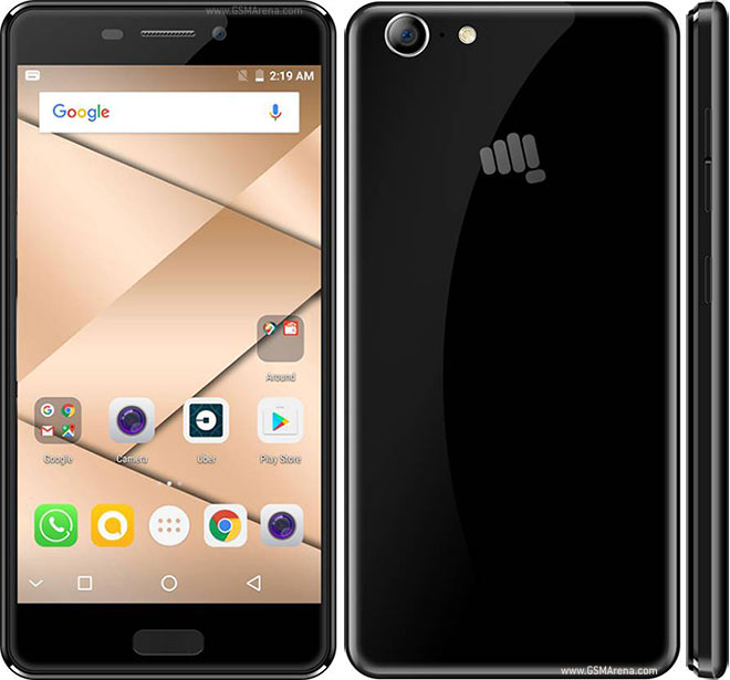 Micromax Canvas 2 Q4310 Pictures Official Photos