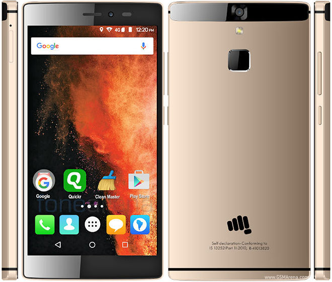 Micromax Canvas 6 Pictures Official Photos