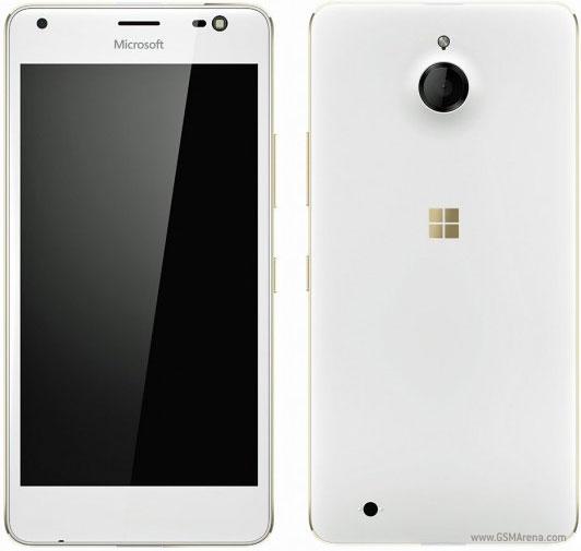 ចេញហើយ Lumia 850 ស្មាតហ្វូនថ្មីរបស់ក្រុមហ៊ុន Microsoft