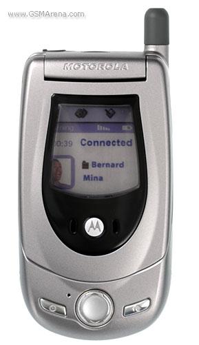 Motorola A760