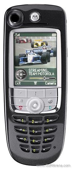 Motorola A835