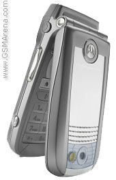 Motorola MPx220