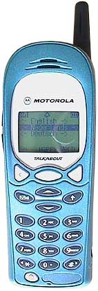 Motorola Talkabout T2288