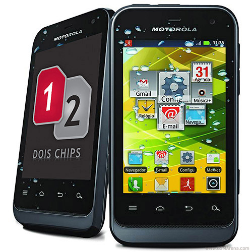 Motorola Defy Mini XT321