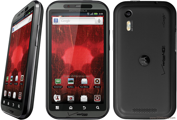 Motorola DROID BIONIC XT865