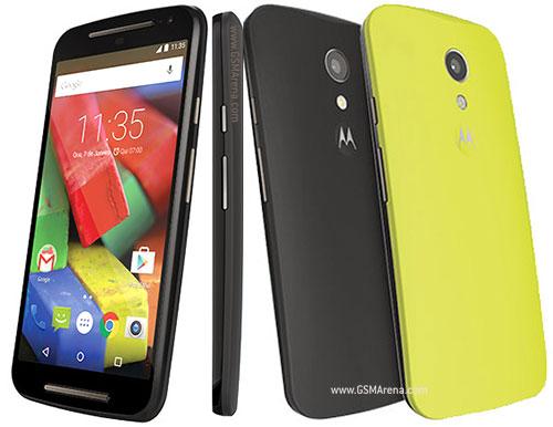 Motorola Moto G 4G Dual SIM (2nd gen)