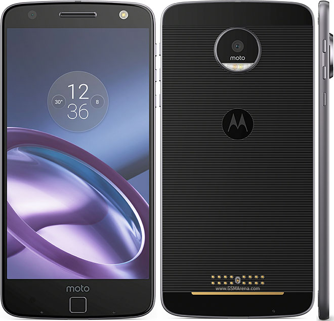 motorola moto z pictures official photos