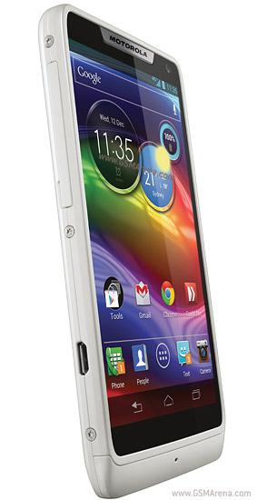 Motorola RAZR M XT905