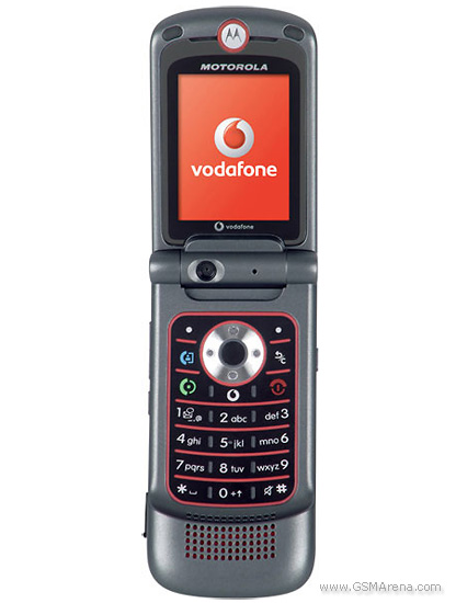 Motorola V1100