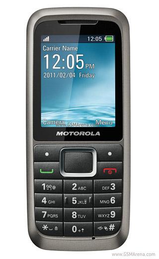 Motorola WX306