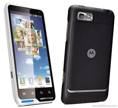 Motorola MOTO XT615