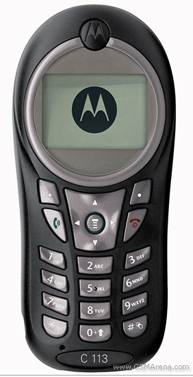 Motorola C113