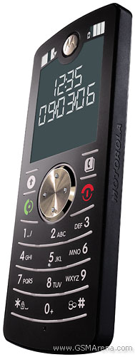 Motorola MOTOFONE F3