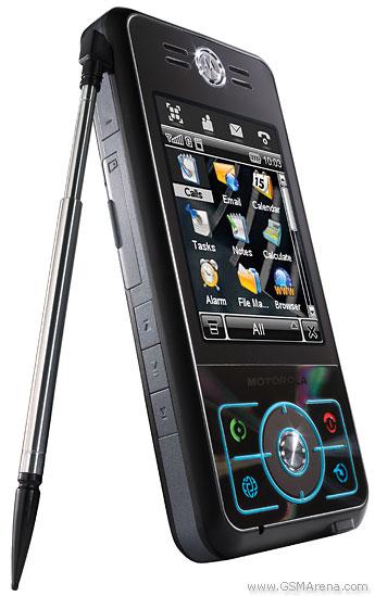 Motorola ROKR E1 - Full phone specifications