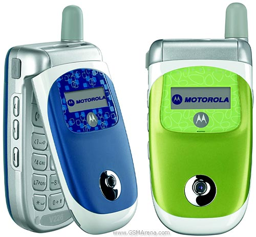 Motorola V226