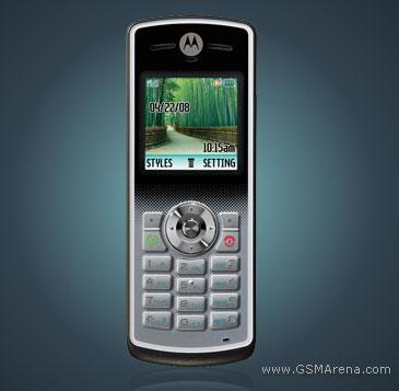 Motorola W177