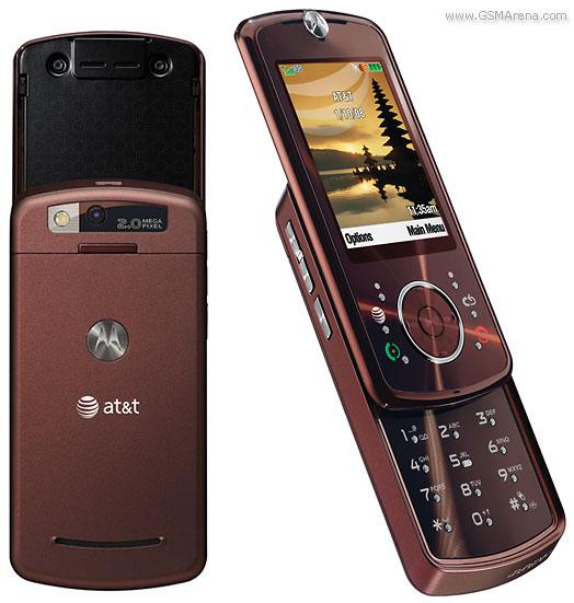 Motorola Z9
