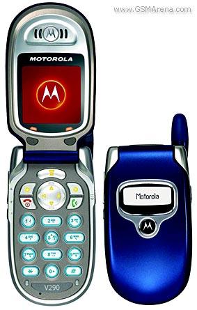 Motorola V290