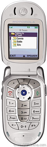 Motorola V400p