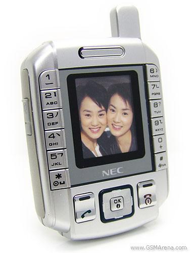 NEC N200