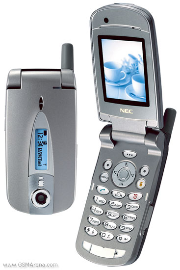 NEC N600i