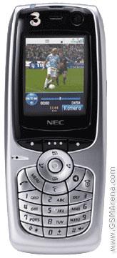 NEC e228
