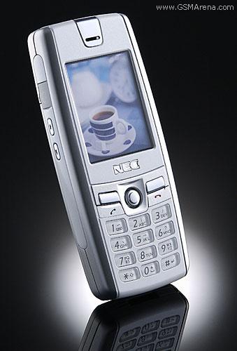 NEC N109