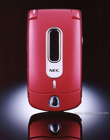 NEC N610