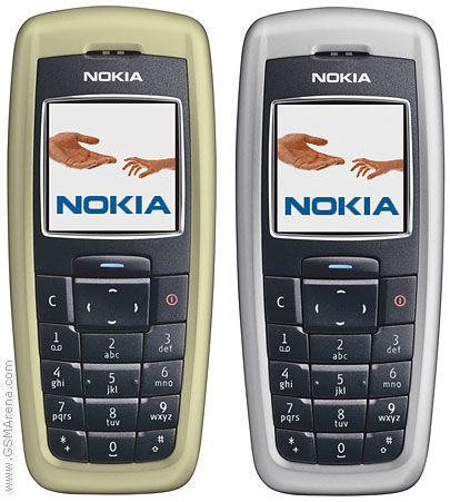 Nokia 2600