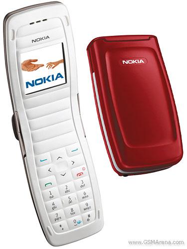 Nokia 2650