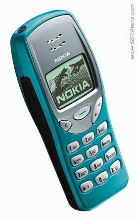 Nokia 3210
