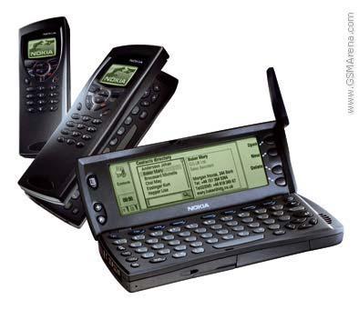 Nokia 9110i Communicator