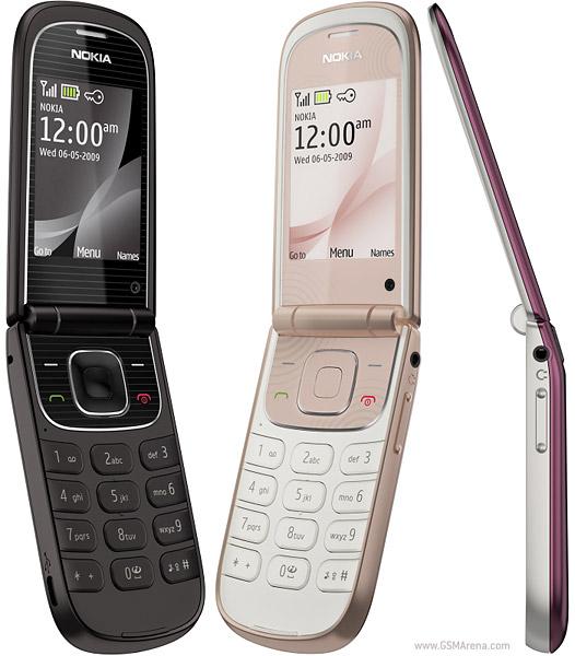 Nokia 3710 fold pictures, official photos