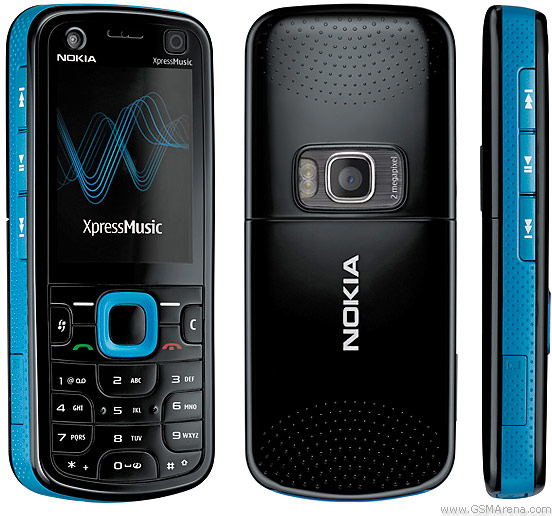 Nokia 5320 XpressMusic