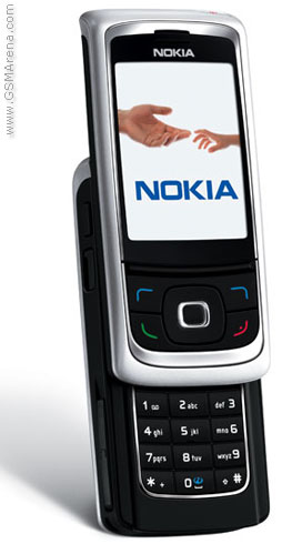 Nokia 6282