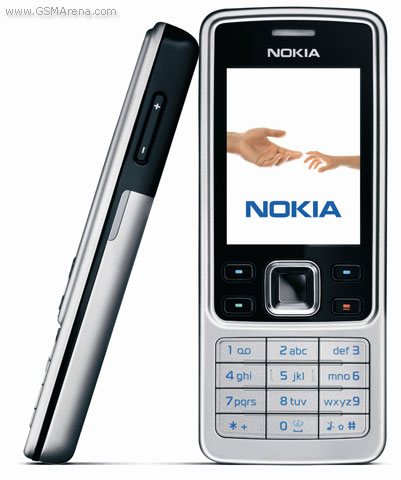 Nokia 6300