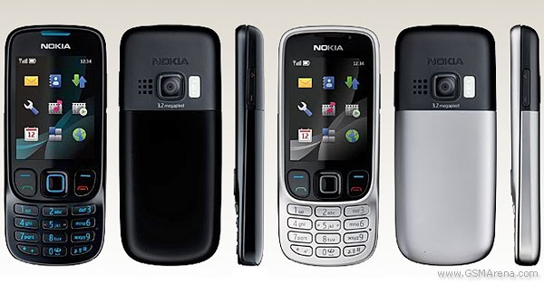 nokia 6303 classic pictures official photos