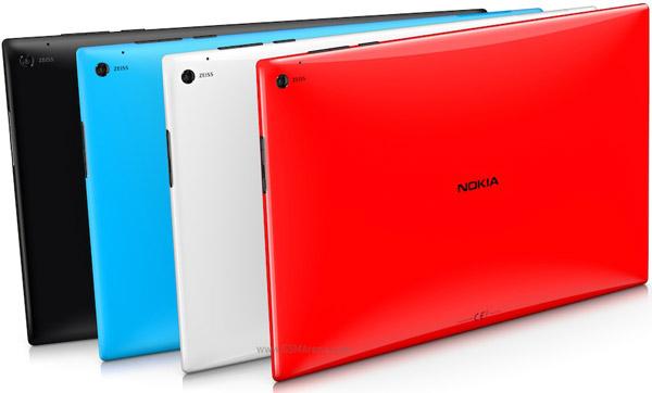 Nokia Lumia 2520