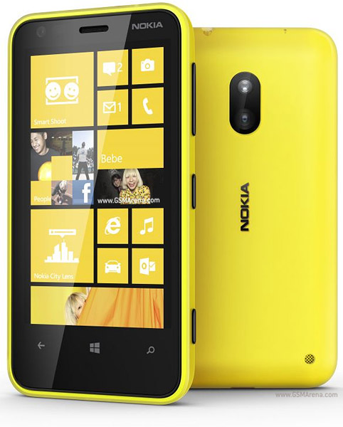 nokia lumia 620 Top 10 Cheapest Smartphones in 2013