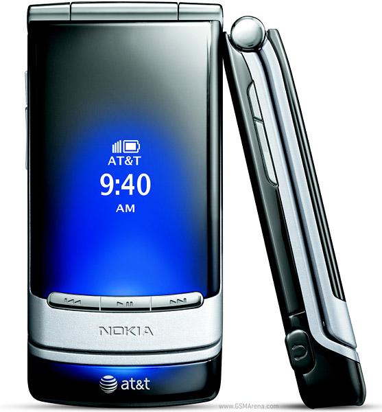 Nokia Mural