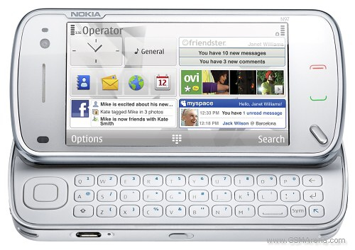 Nokia n97 pictures