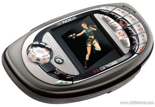 Nokia N Gage Qd Pictures Official Photos