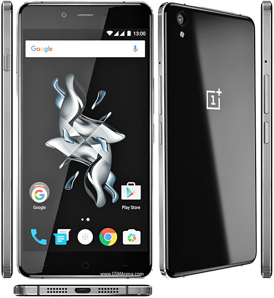 oneplus x pictures official photos
