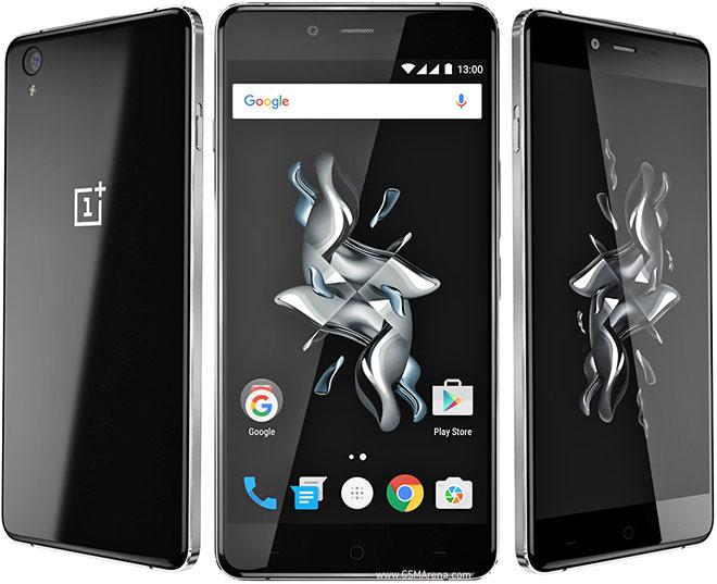 رسميا ، الإعلان عن هاتف Oneplus x